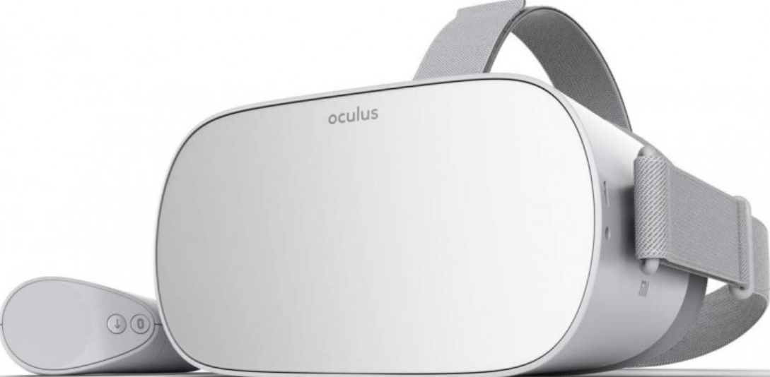 Vuze XR Dual-Mode Camera Content Now Available on Oculus Go