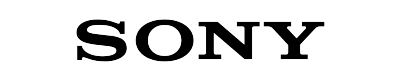 Sony Logo - Global Marketing Company, Jim worked on Cybershot, Mavica, Xplod, Reader, Vaio, Mylo, business units